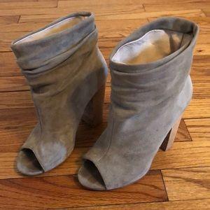Kristen cavallari x Chinese laundry ankle bootie